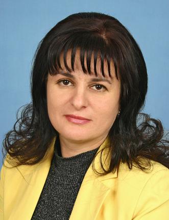 Ливада Наталья Викторовна