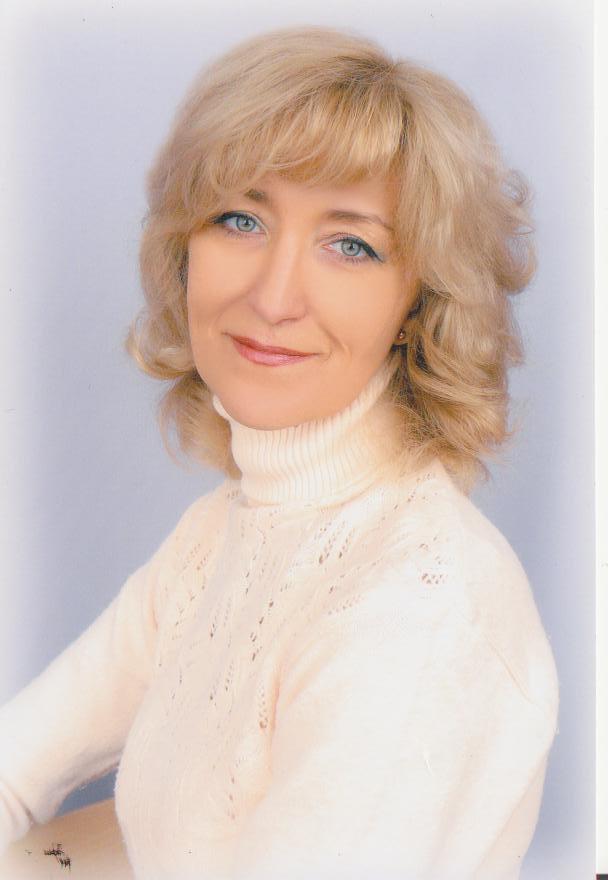 Калюгина Наталья Владимировна