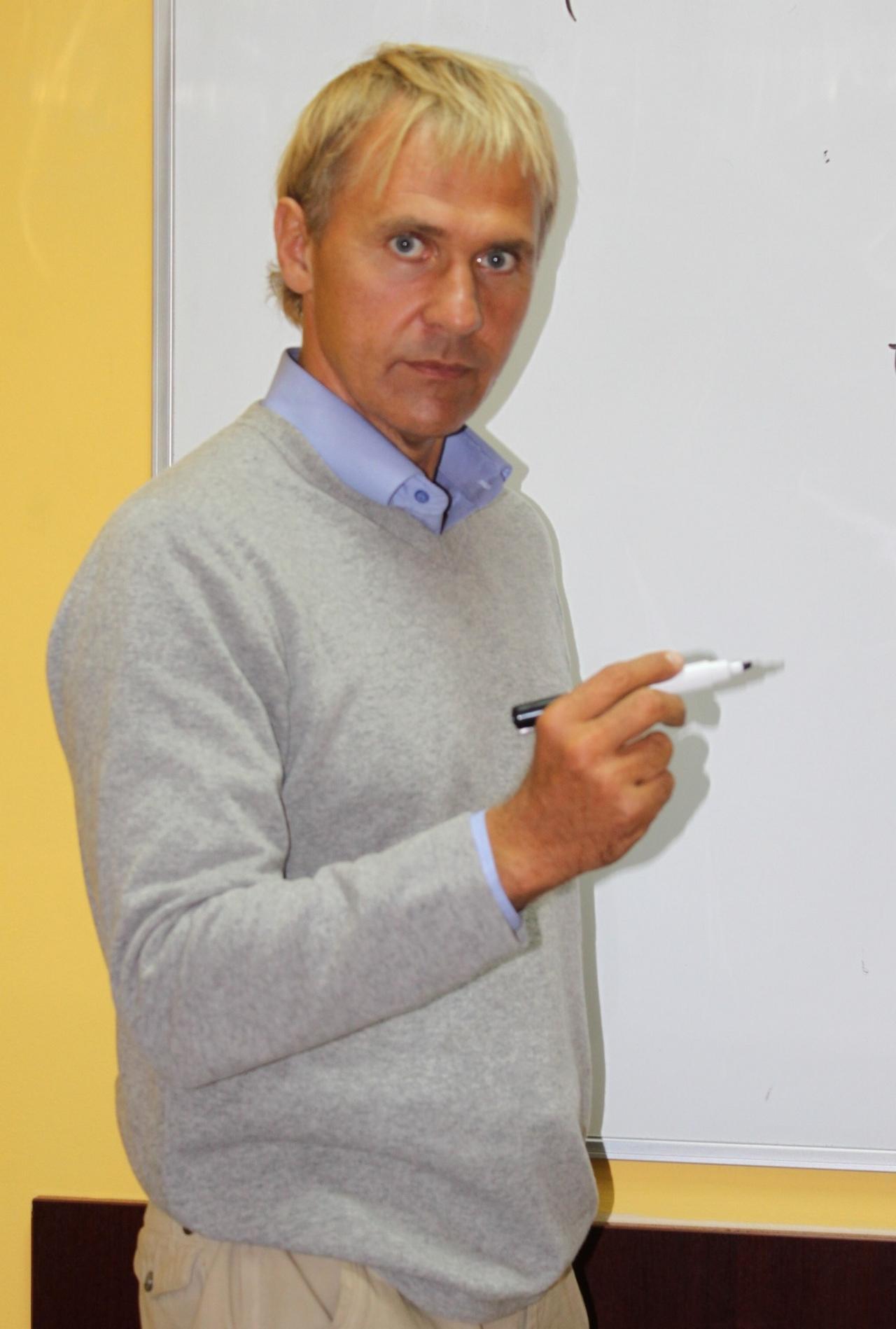Щербаков Михаил Евгеньевич